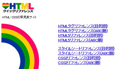 HTMLとは?-HTMLの基本