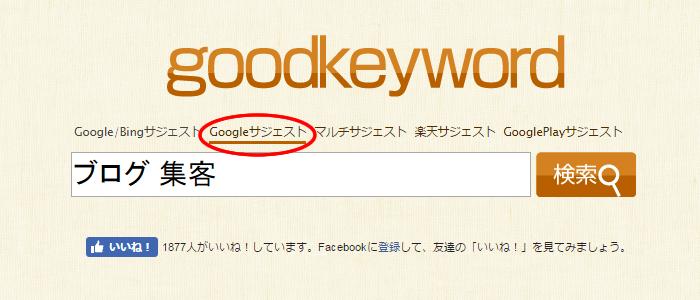 goodkw